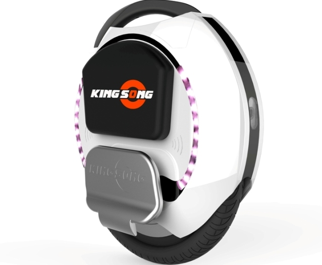 King Song 16″ Electric Unicycle