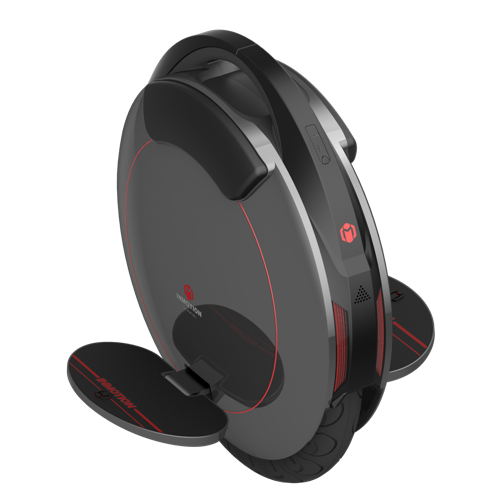 Inmotion V5F Electric Unicycle (Black)
