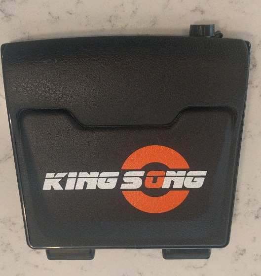 King Song 14B Battery Front