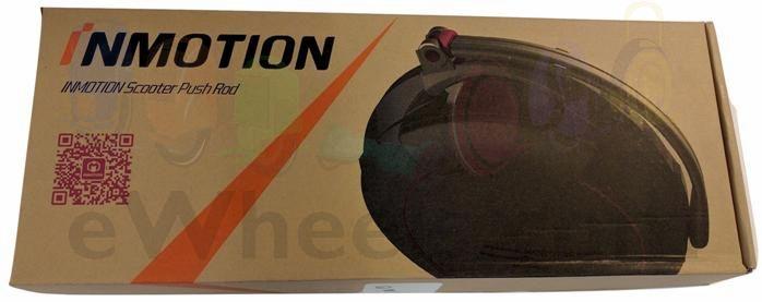 V5F Handle Kit Box, Front
