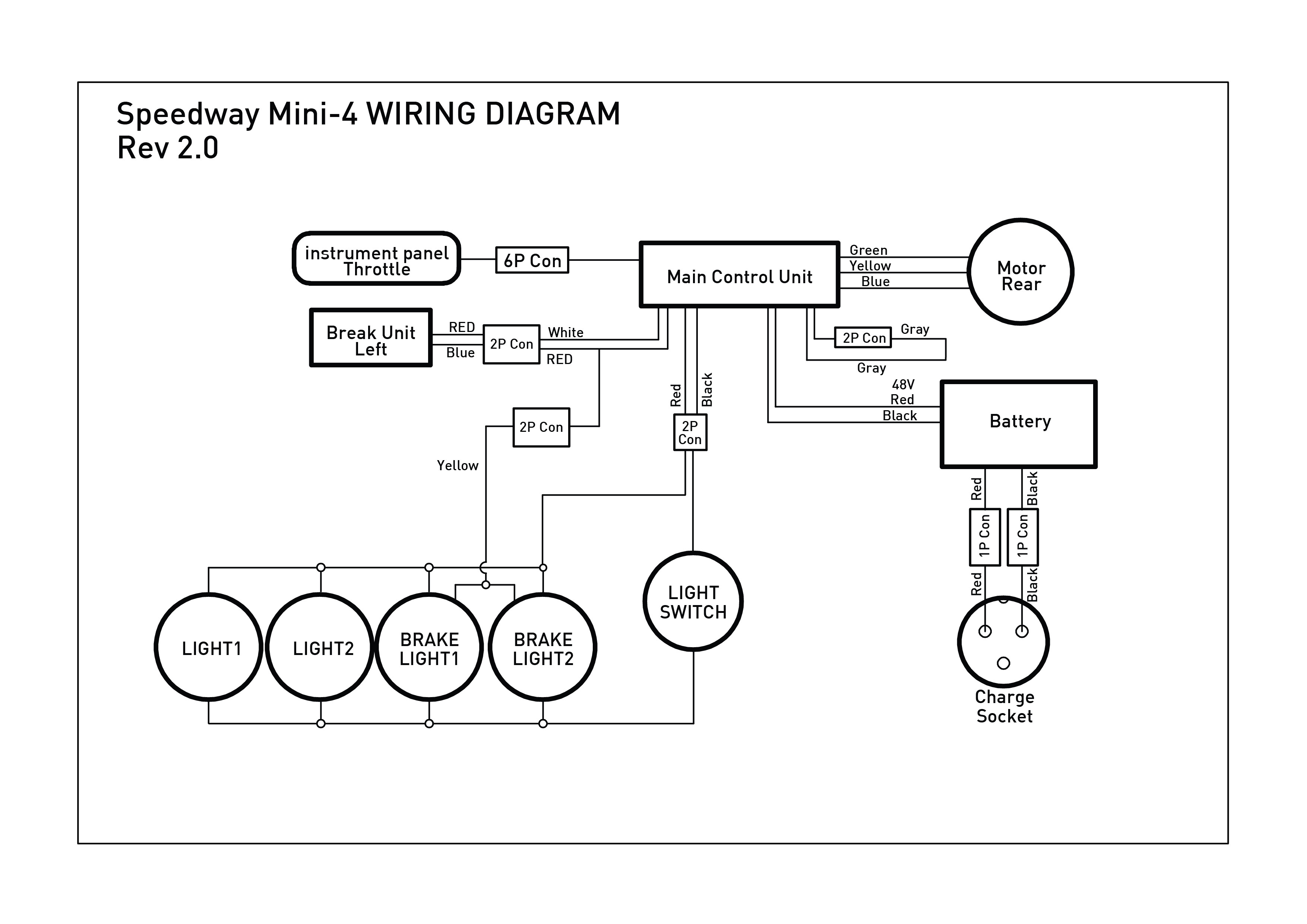 Scooter Wiring Diagram Moreover 50cc Scooter Cdi Wiring Diagram On