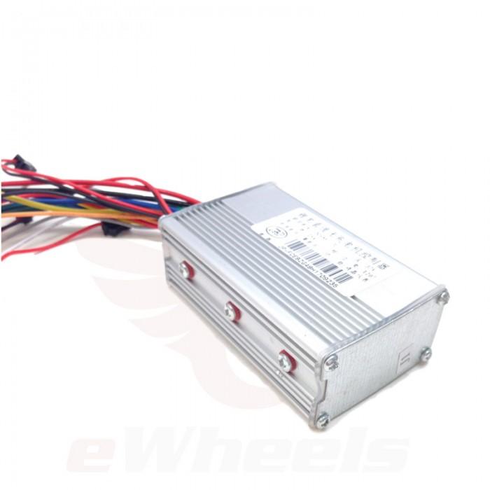 Mini 4- 500W Sustained, 1500W Peak, Control-board -