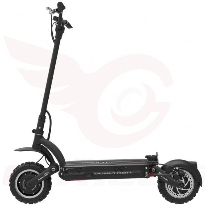 Dualtron Ultra 1,920Wh/2x 1,200W (2,400W) Motors