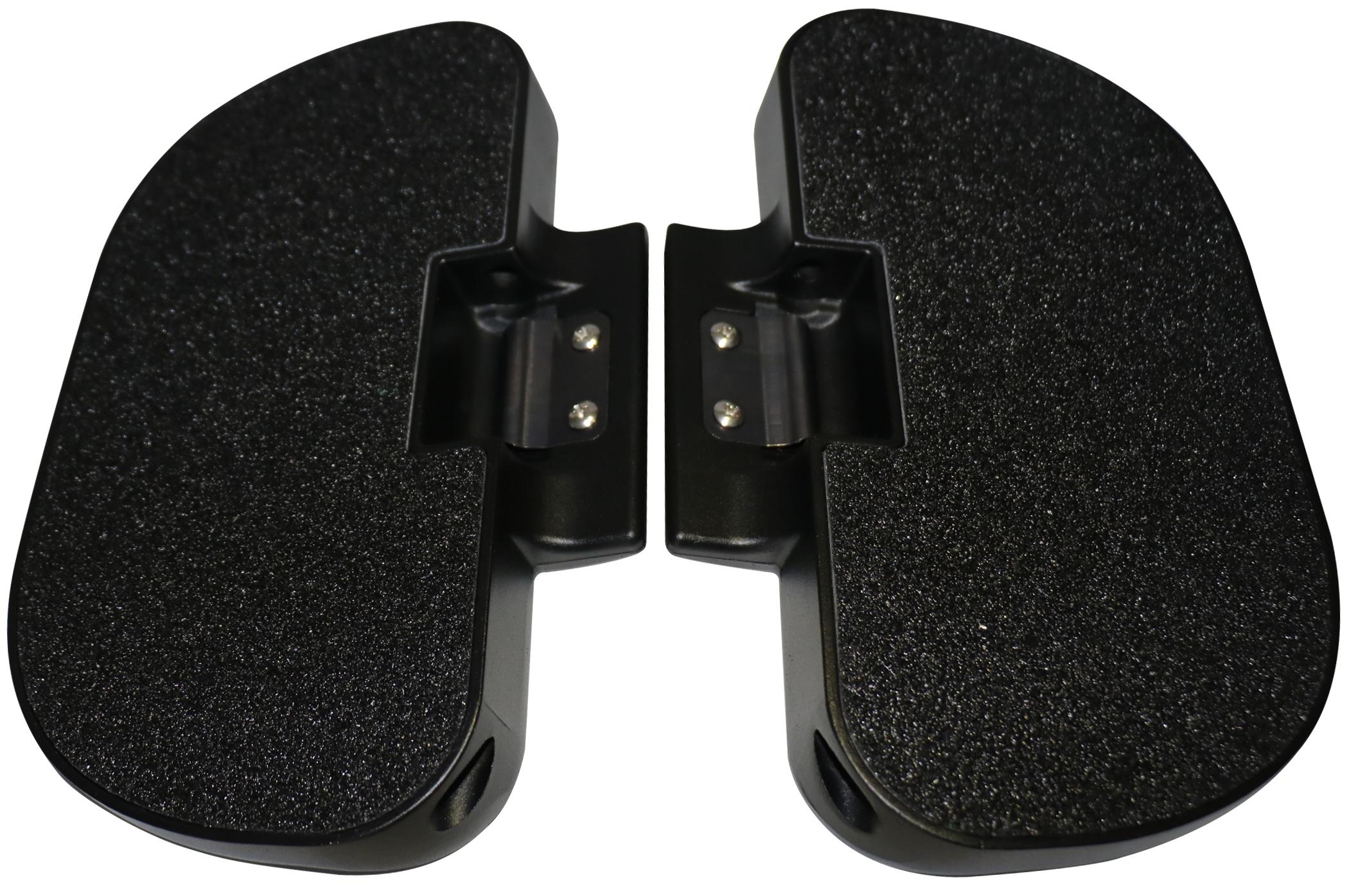 KS18XL New & Improved Pedals
