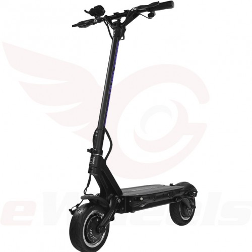 Side Dualtron 3 Electric Scooter Feature