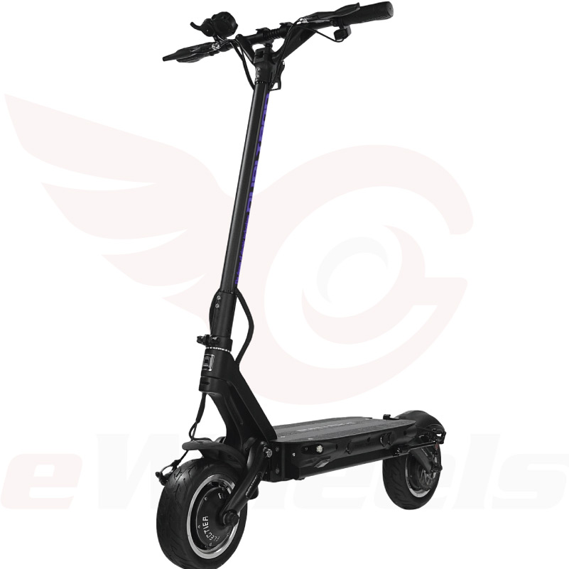 Dualtron 3 Electric Scooter. Feature