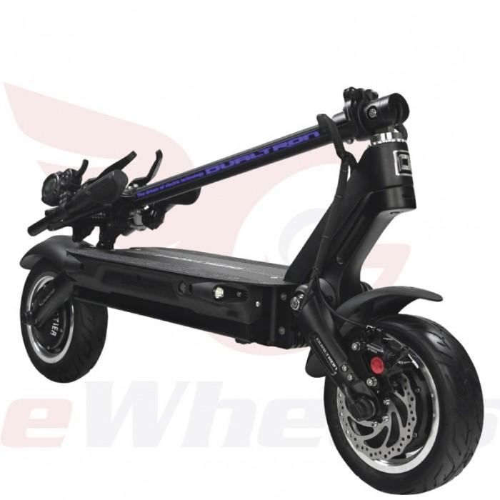 NEW: Dualtron 3  1,658Wh/2x 800W (1600W) Motors