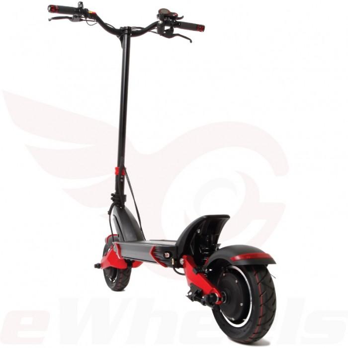 NEW: Turbowheel Lightning, 957Wh/1165Wh Battery, 2x 1000W (3600W) Motors