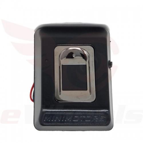 Dualtron Fingerprint Scanner, Front