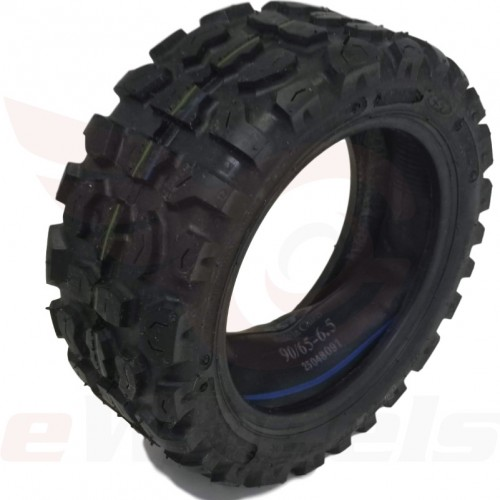 Dualtron Ultra Offroad Tire, 1