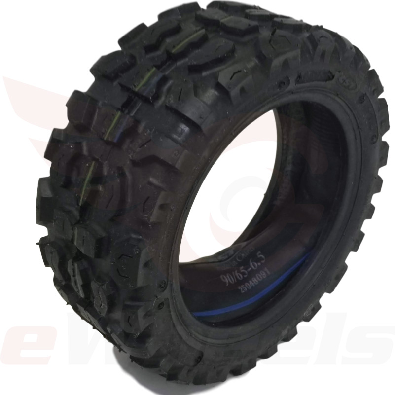 Dualtron Ultra Offroad Tire, 1