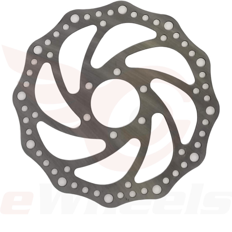 Scooter Speedway Dualtron Disc Rotor