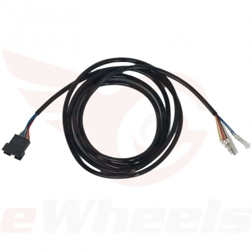 Speedway Mini4 Dashboard Data Cable