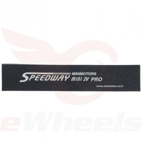 Speedway Mini4 Grip Matt