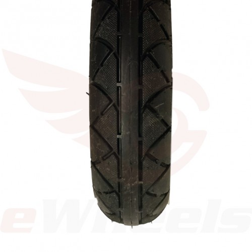 Speedway Mini4 Solid Rubber Front Tire, 2