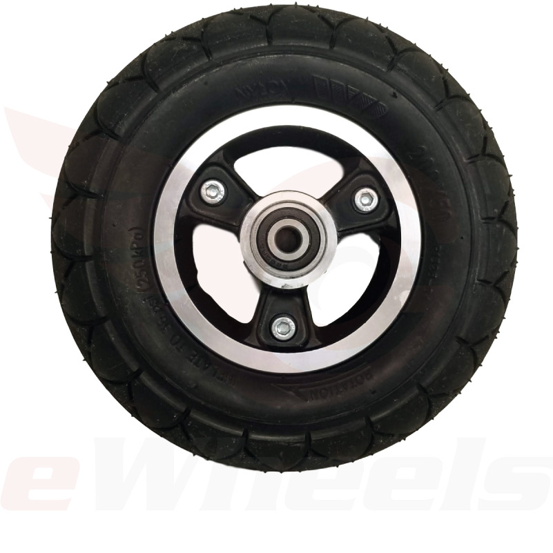Speedway Mini4 Solid Rubber Front Tire