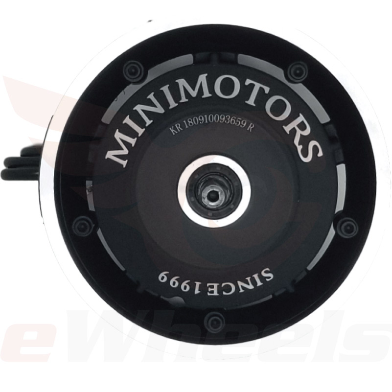 Speedway III/IV Motor 600W, 1