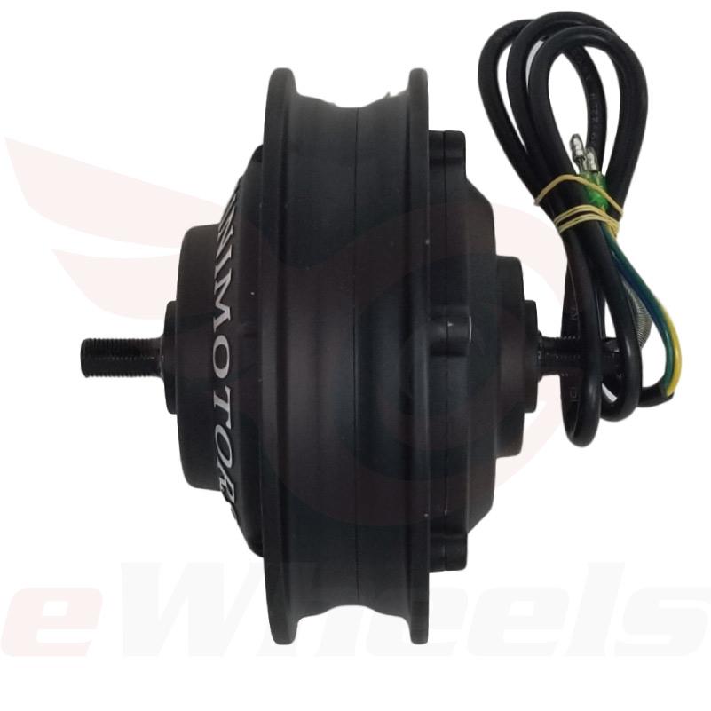Speedway III/IV Motor 600W, 2