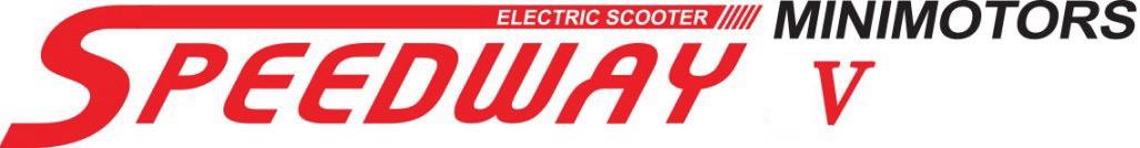 Speedway V Logo