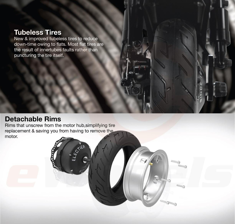 Speedway 5. Tire-Brochure-Information