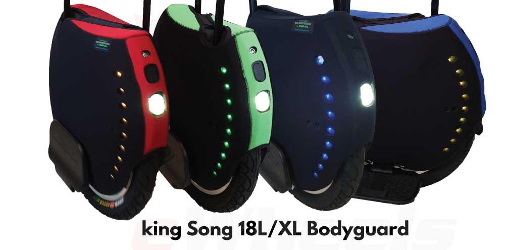 King Song 18XL Bodyguard