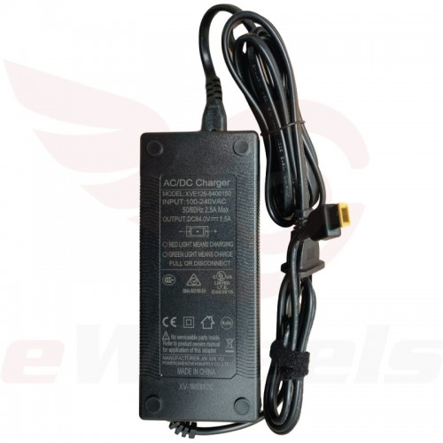 King Song Standard 84.2V/1.5A Charger