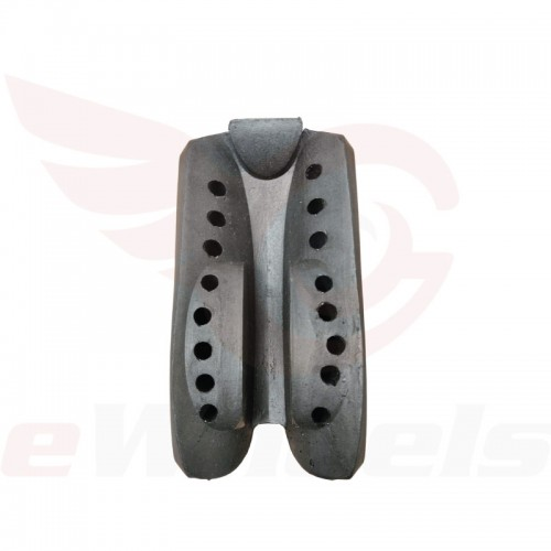 Gotway MSX Seat, Reverse