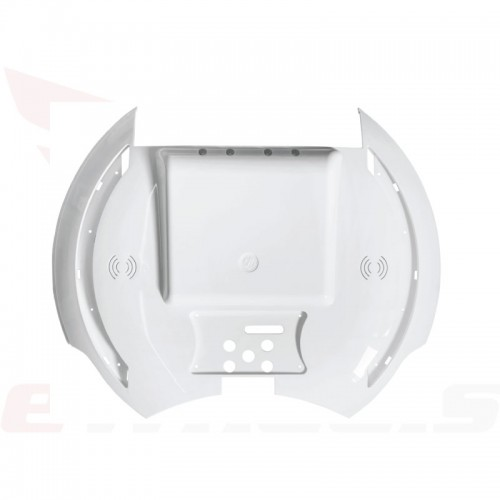 14S Side Panel, White Front