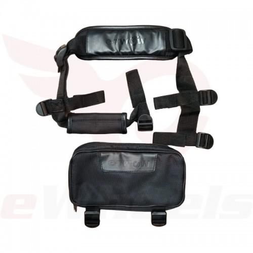 E-Twow GT Shoulder Strap + Charger bag