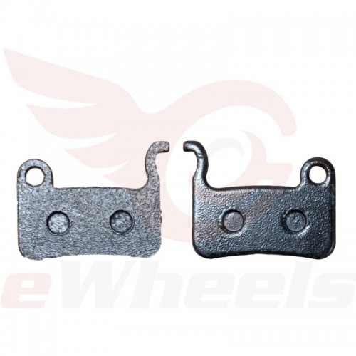 Dualtron 3 XTech Brake Pads, Reverse