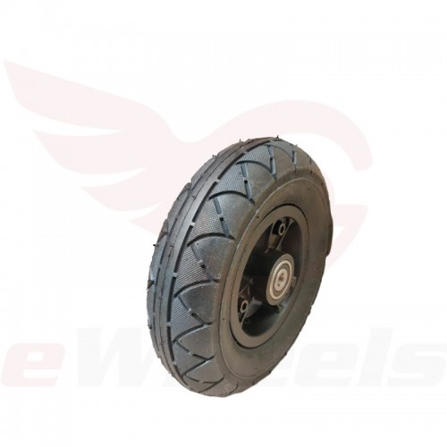 Speedway Mini4 Front Tire with Rim