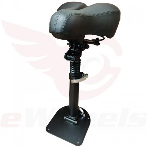 Turbowheel Dart Seat, Front