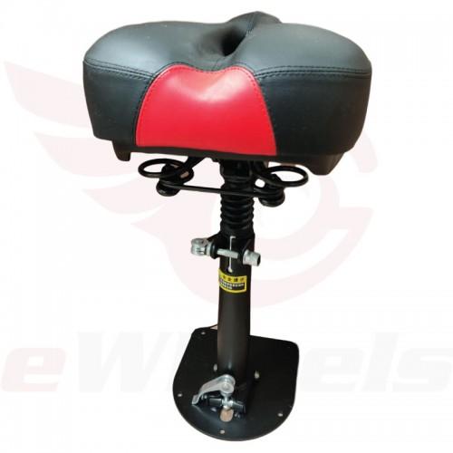 Turbowheel Dart Seat, Rear