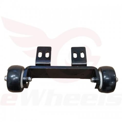 Turbowheel Dart Trolley Kit