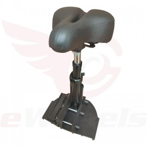 Turbowheel Lightning Seat Kit, Front