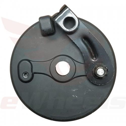 Turbowheel Swift Brake Shoe Rear