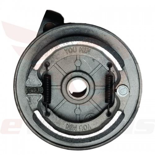 Turbowheel Swift Brake Shoe Rear. Reverse