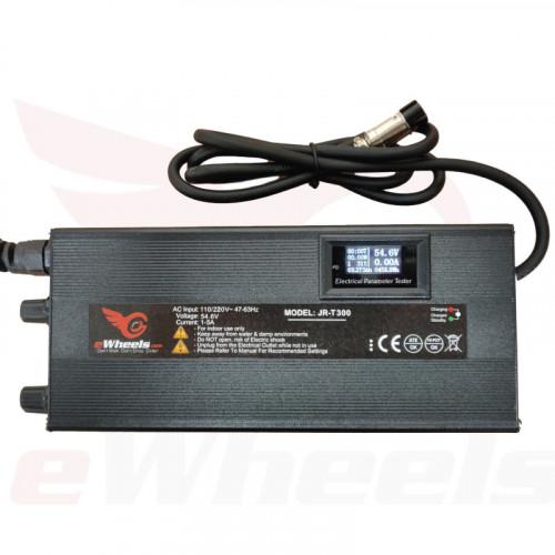 54.6v 5Amp Rapid-charger