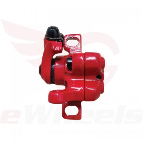 Turbowheel Dart Front Brake Caliper, Top