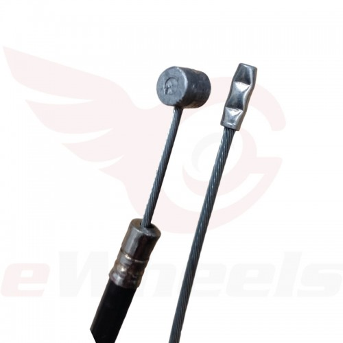 Turbowheeel Swift, Dart, Lightning Brake Cable, Endpoints