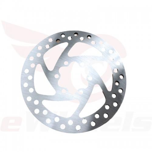 Turbowheel Lightning Brake Disc Rotor