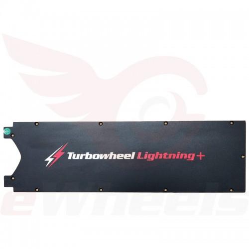 Turbowheel Lightning+ Deck