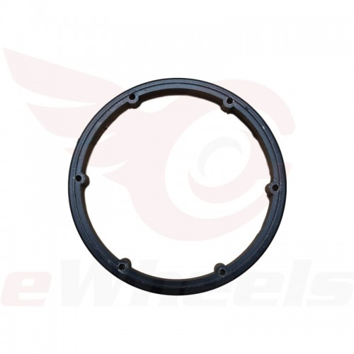 Turbowheel Lightning+ Motor Rim, Reverse