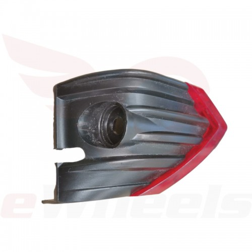 Turbowheel Lightning Panel Piece, Left