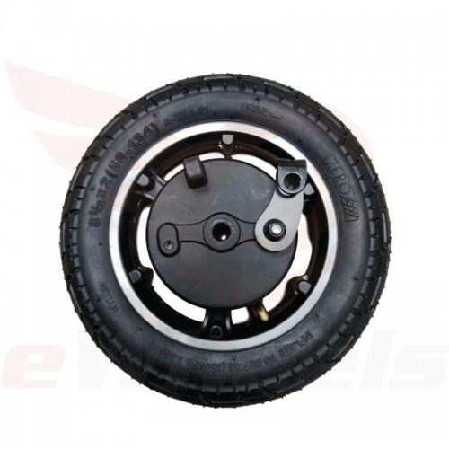 Turbowheel Swift Front Wheel Assembly, w/drum