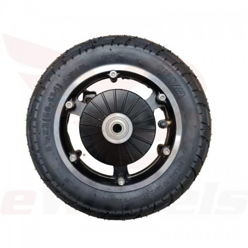 Turbowheel Swift Front Wheel Assembly, w/drum, Reverse