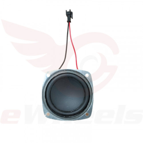 King Song 16X Subwoofer Speaker, front