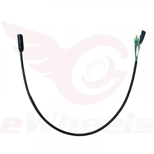 Turbowheel Swift/Dart Motor Wire
