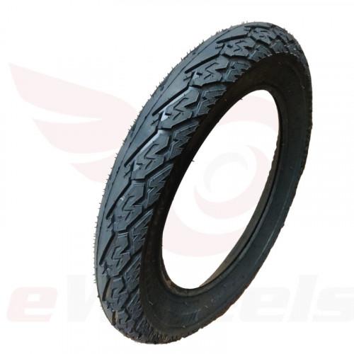 """16x3"""", Omega J-6188 Tire, Oblique"""