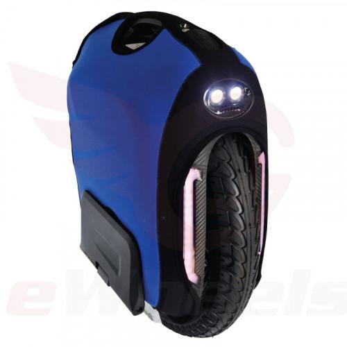 Roll.nz Bodyguard RS Blue, Front